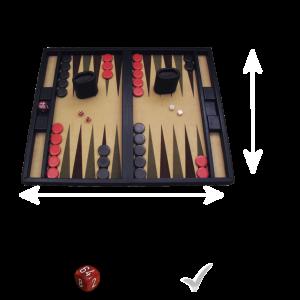 backgammon-dimensions